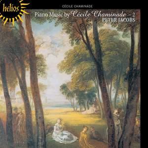 Chaminade - Piano Music