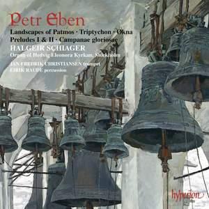 Eben - The Organ Music - 5 Product Image