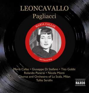 Leoncavallo: Pagliacci