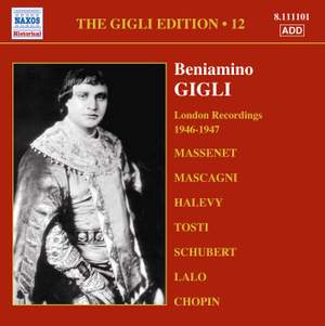 The Gigli Edition 12