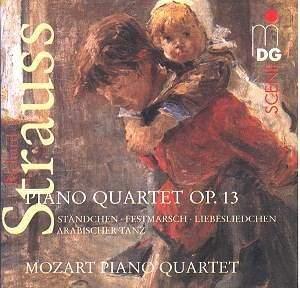 Richard Strauss - Chamber Music