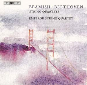 Beamish & Beethoven - String Quartets