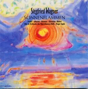 Wagner, S: Sonnenflammen, Op. 8