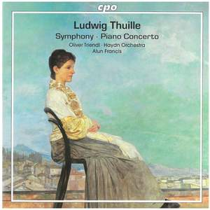Thuille: Piano Concerto & Symphony in F major