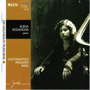 Shostakovich: Preludes for piano (24), Op. 34, etc.