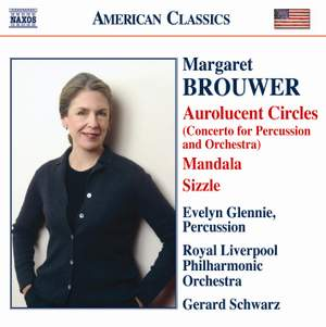 American Classics - Margaret Brouwer