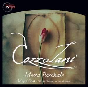 Cozzolani: Messa Paschale