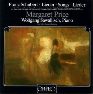 Franz Schubert - Lieder