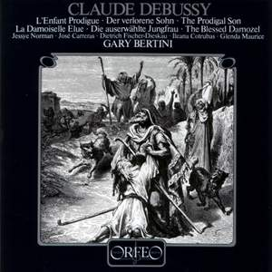 Debussy: L'Enfant Prodigue