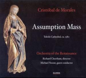 Morales, C: Assumption Mass