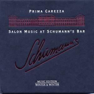 Salon Music at Schumann's Bar