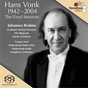 Hans Vonk 1942 - 2004