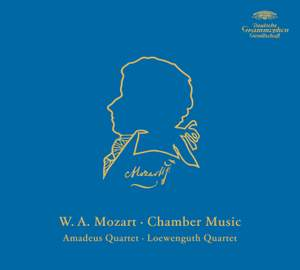 The 1956 Mozart Jubilee Edition