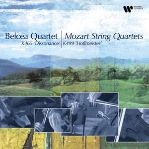 Mozart: String Quartet No. 19 in C major, K465 'Dissonance', etc.
