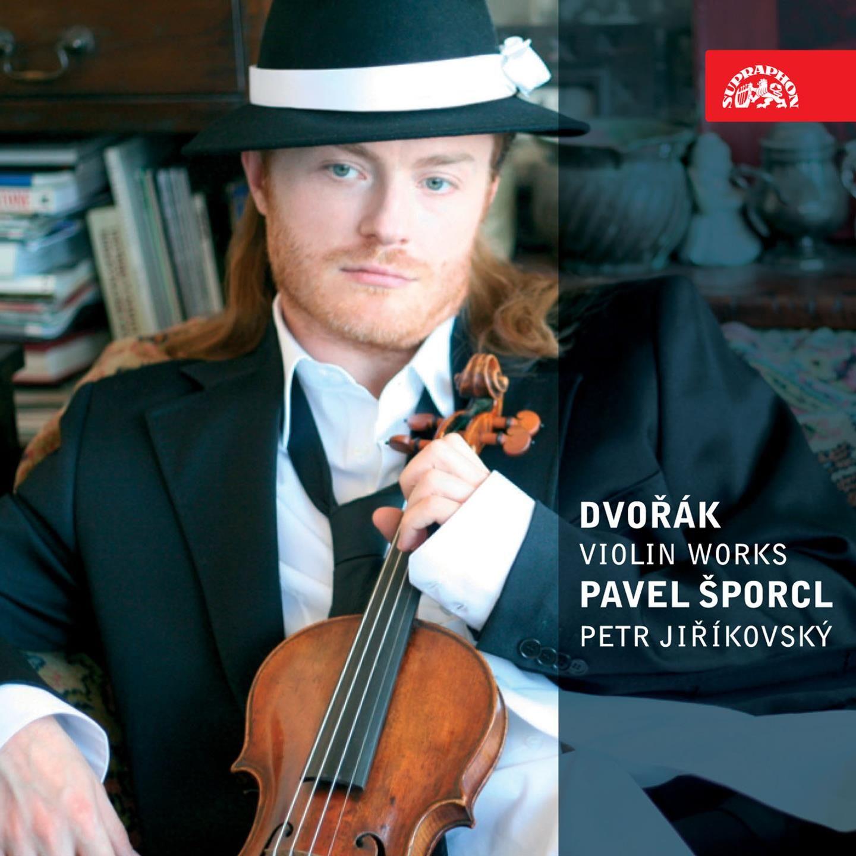 Antonin Dvorak - Music for Violin & Piano