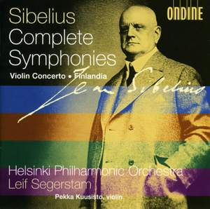 Definitive Sibelius