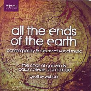All The Ends Of The Earth Product Image