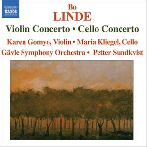 Linde: Violin Concerto & Cello Concerto