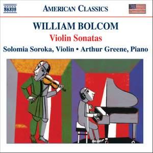 American Classics - William Bolcom