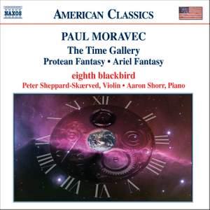 American Classics - Paul Moravec Product Image
