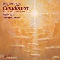 Eric Whitacre - Cloudburst