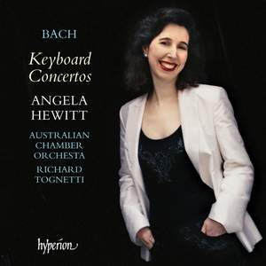 J.S Bach: The Keyboard Concertos