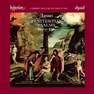 Lassus - Penitential Psalms