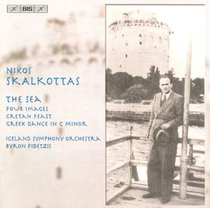 Nikos Skalkottas - The Sea