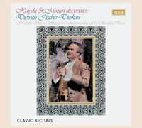 Dietrich Fischer-Dieskau - Haydn and Mozart Discoveries