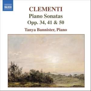 Clementi - Piano Sonatas