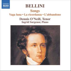 Bellini - Songs Product Image