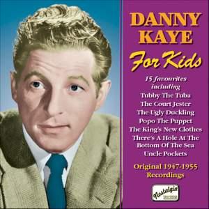 Danny Kaye Vol. 2 - For Kids Product Image