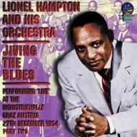 Lionel Hampton - Jiving The Blues
