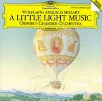 Mozart - A Little Light Music