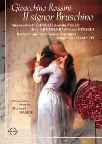 Rossini: Il Signor Bruschino