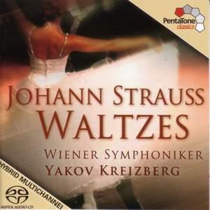 J Strauss II: Waltzes