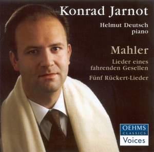 Mahler: Rückert-Lieder, etc.