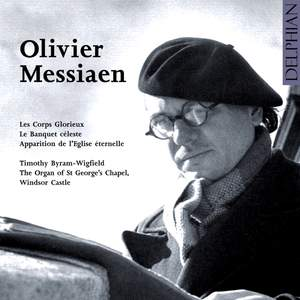 Messiaen - Complete Organ Works Volume 1 Product Image