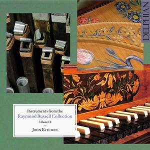 Instruments From The Raymond Russell Collection Volume II