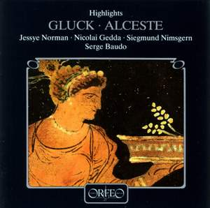 Gluck: Alceste (highlights)