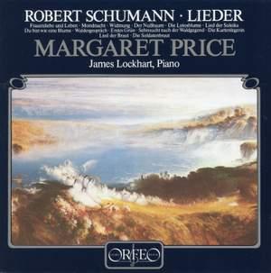 Robert Schumann: Lieder