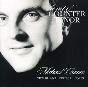 The Art of the Countertenor - Michael Chance