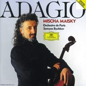 Mischa Maisky - Adagio
