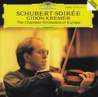 Schubert Soirée