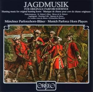 Jagdmusik