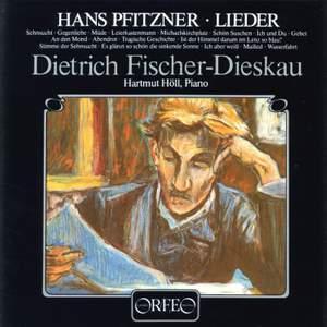 Pfitzner: Lieder