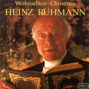 Christmas with Heinz Rühmann