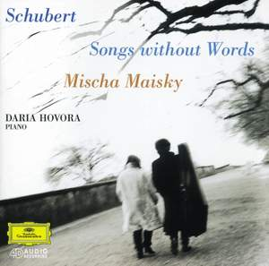 Schubert - Songs without Words