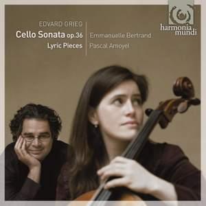 Grieg - Cello Sonata