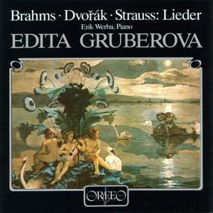 Edita Gruberova - Lieder